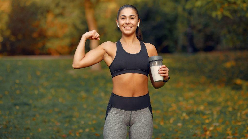 proteina-para-mujeres
